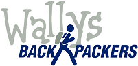 Wally's Backpackers
